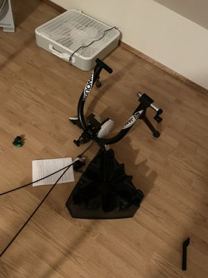 Indoor bike trainer for Sale in Seattle, WA