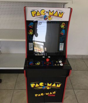 Arcade 1Up - Video Games Maquina de Juego PAC-MAN 7030 for Sale in Miami, FL