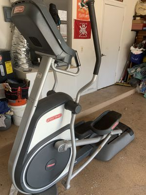 Star trac elliptical E CT for Sale in Boca Raton, FL