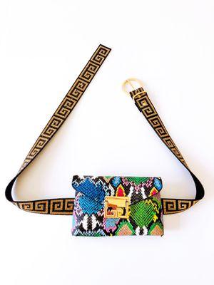 Studded Belt Bag (Multi) for Sale in Los Angeles, CA