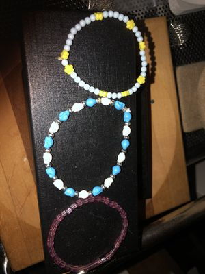Bracelet set for Sale in Stockton, CA