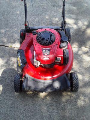 Troy-Bilt Lawn Mower for Sale in Arlington, TX