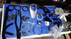 Motorcycle parts for Sale in Mesa, AZ