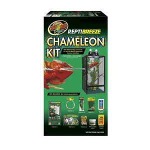 Zoo Med Repti Breeze Chameleon Kit for Sale in Tacoma, WA