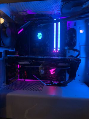 GAMING Computer for Sale in Cypress, TX