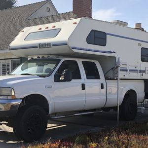 2001 Lance Camper 1140 for Sale in Mission Viejo, CA