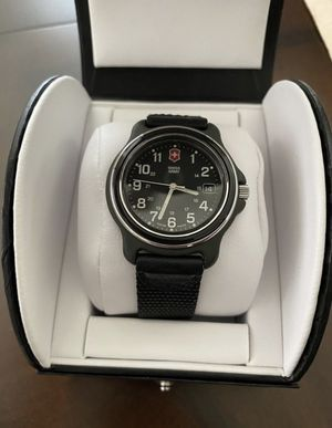 Swiss Army Victorinox Watch for Sale in Aliso Viejo, CA