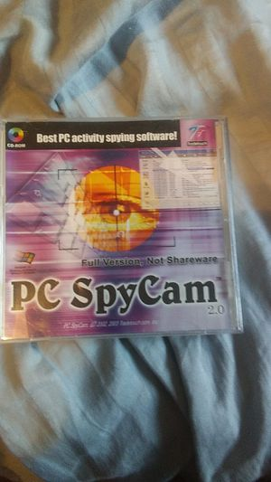 PC spycam2.0 for Sale in Grove City, OH