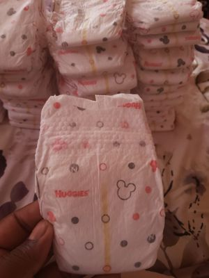 Newborn Diapers for Sale in Irvington, NJ