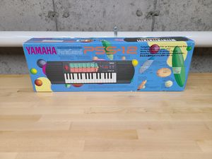 Yamaha Portasound PSS-12 Keyboard for Sale in Windsor Locks, CT