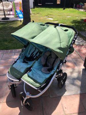 Bumbleride Indie Twin Double Baby Stroller for Sale in Encinitas, CA