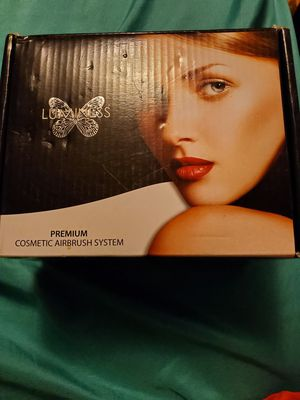 Luminess airbrush for Sale in Akron, OH