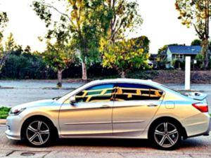 1-Owner 2013 Accord EXL for Sale in Arlington, VA