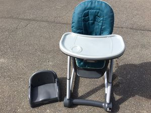 Graco high chair for Sale in Brier, WA
