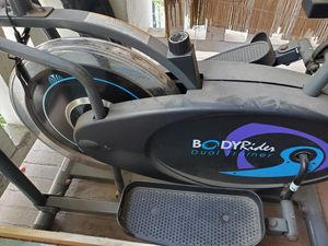 Body rider dual trainer exercise machine for Sale in Los Angeles, CA