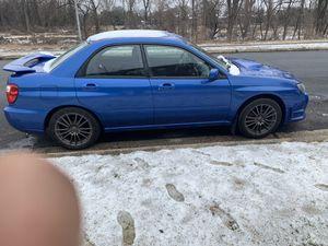 2006 Subaru Impreza for Sale in UNIVERSITY PA, MD