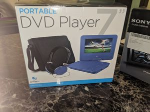Portable dvd player for Sale in Bensenville, IL