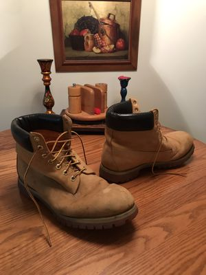 Timberland Boots for Sale in Northfield, MN