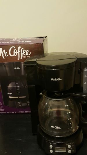 Coffee maker for Sale in Sterling, VA