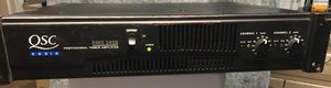 QSC Pro Audio Amp RMX2450 for Sale in Pennington, NJ