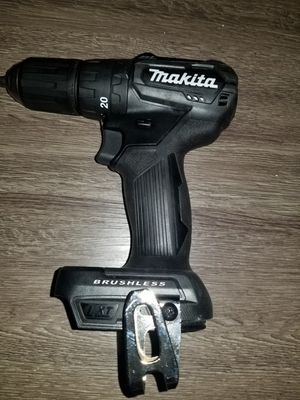MAKITA 18V BL BRUSHLESS HAMMER DRILL for Sale in Round Rock, TX