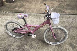 Trek bike - girls pink trek bike for Sale in Dallas, TX