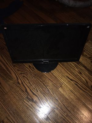 Computer monitor for Sale in Houston, TX