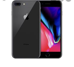 Iphone 8 plus 128gb for Sale in Amarillo, TX