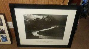 Framed Ansel Adams Prints for Sale in Gaston, SC