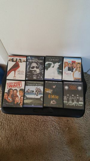 DVD's for Sale in Manassas, VA