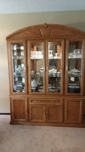 China Display Cabinet for Sale in Denver, CO