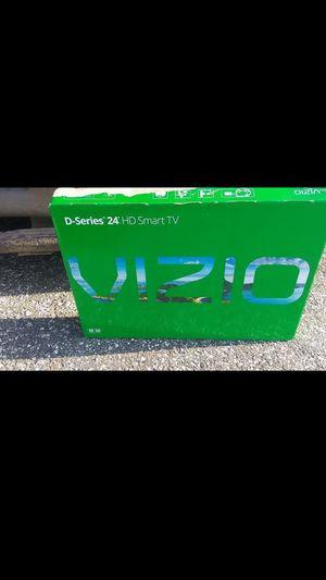 """24"""" smart TV for Sale in Roseville, CA"""