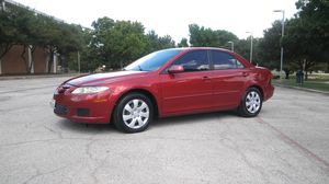 2003 Mazda 6 for Sale in Dallas, TX