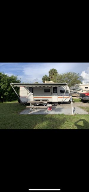 Travel trailer for Sale in Palmetto, FL