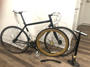 Specialized langster single speed fixed for Sale in Los Angeles, CA