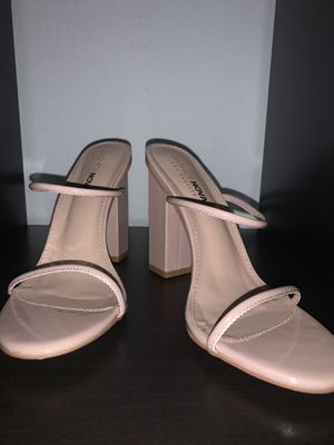 Nude heels for Sale in Lorton, VA