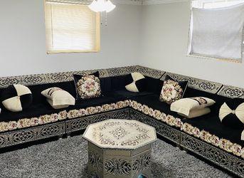 Sectional Sofa from Saudi Arabia for Sale in Nashville,  TN