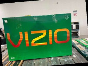 Vizio 24 inch tv 😎😎😎😎😎 2UW for Sale in Redondo Beach, CA