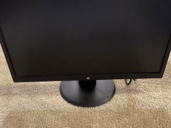 22 Inch Hp Monitor for Sale in Beaverton,  OR