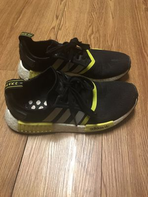 Adidas BOOST size 8.5 for Sale in Odessa, TX