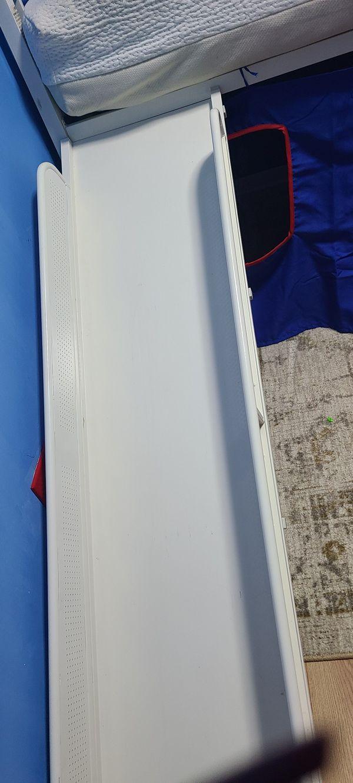 slide bed