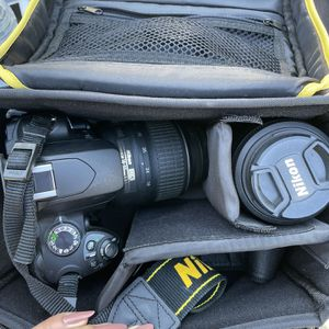 Nikon D60 Camera for Sale in Long Beach, CA