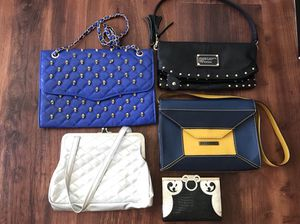 Handbags, clutches, wallet. Stylish and fashionable. for Sale in Alexandria, VA