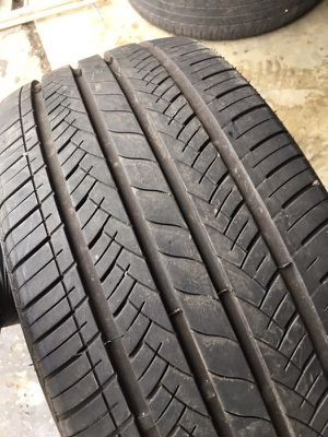 Single tire 225-45-17 75%-80% for Sale in San Diego, CA
