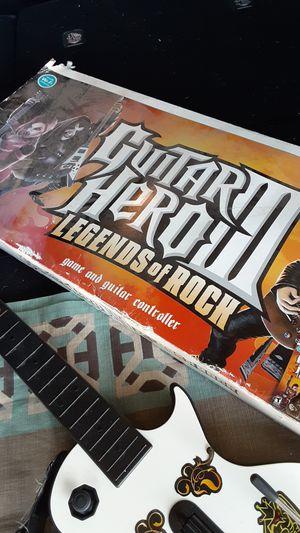 Wii guitar/Glendale for Sale in Glendale, AZ