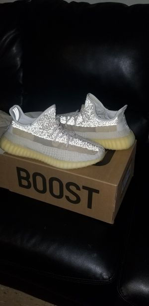 Yeezy natural sz9.5 for Sale in New York, NY