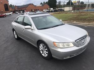 2006 Hyundai Azera limited for Sale in Atlanta, GA