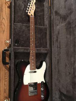 Fender Player Telecaster- 3 Tone Sunburst for Sale in Laytonsville,  MD