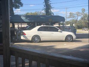 2001 lexus ls 430 for Sale in Tampa, FL