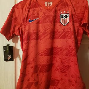 Nike Soccer/Football Women's Small Tee for Sale in Fort Lauderdale, FL
